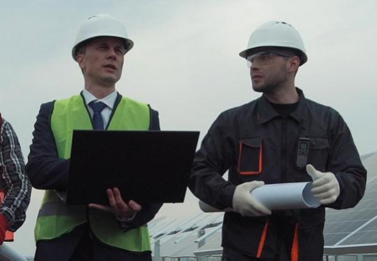 GK Engineering Ltd est un des leaders en terme d'ingénierie professionnelle.